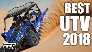 BEST UTV 2018