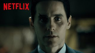 The Outsider | Official Trailer | Netflix