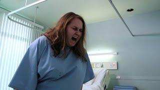 Diagnostic inconnu: elle semble possédée !