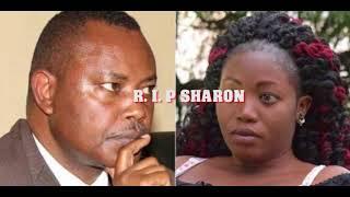 EXPOSED  WHO KILLED SHARON OTIENO?