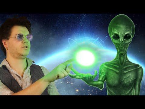 Pourquoi Les Extraterrestres Ne Nous Contactent Pas en 360s