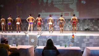Indonesia women fitnes