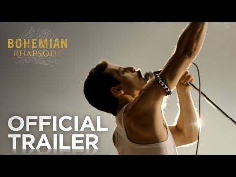 Xxx Mp4 Bohemian Rhapsody Official Trailer HD 20th Century FOX 3gp Sex