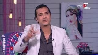 """ست الحسن - """"مصطفى أبوسريع"""" ورأيه في الفنان محمد رمضان وأعماله"""