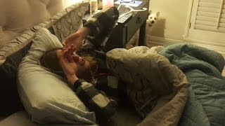Kidnapping My Wife | April Fools Prank
