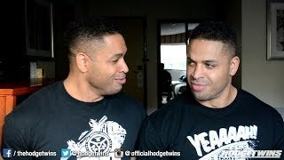 Guys Prefer Pretty Face Or Great Body?? @hodgetwins