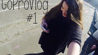 Vironika On YouTube | GoPro Vlog #1
