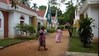 Sri Lanka, The Netherlands Welcome Village