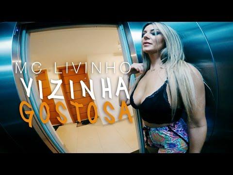 MC Livinho Vizinha Gostosa Web Clipe DJ LK