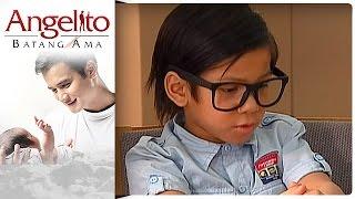 Angelito Ang Batang Ama - Episode 75