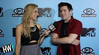 Hoodie Allen Shares Funny Ed Sheeran Moment In All About It Music Video