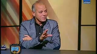 محمد صلاح يقارن بين وليد أزارو وكالديرون