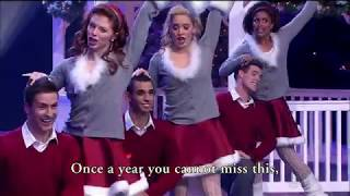 Gay Dance number (funny) - A Russell Peters Christmas (2011)