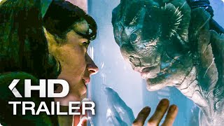 THE SHAPE OF WATER Red Band Trailer (2017)