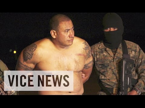 Mexican Oil and Drug Cartels Cocaine & Crude Full Length