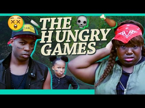 The Hungry Games by Todrick Hall