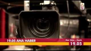 GSTV | TANITIM - 19.05 Ana Haber Bülteni
