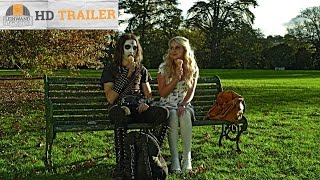 DEATHGASM HD Trailer 1080p german/deutsch
