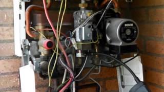 Mantenimiento de su caldera de gas