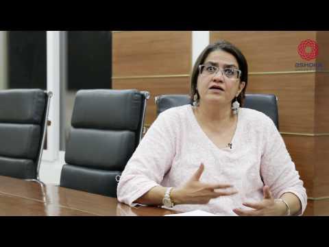 Jaya Sharma on BDSM