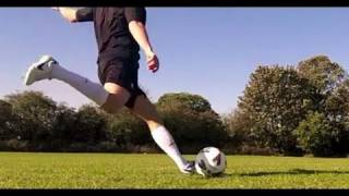 Learn Messi chip shot - Football  Soccer