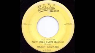 New Jole Blon - Harry Choates