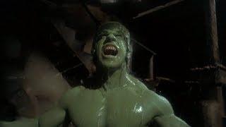 The Haunted(Hulkout 2)