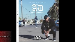 AD x Jay Nari ft. Freddie Gibbs, Mozzy - No Love [New 2016]