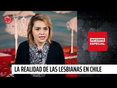 Informe Especial La realidad de las lesbianas en Chile