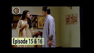 Faisla Double Episode 15 & 16 - 24th Oct 2017 - Top Pakistani Drama
