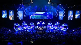 The FIFA eWorld Cup 2019 is coming back to The O2!