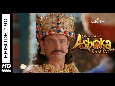 Chakravartin Ashoka Samrat - 5th June 2015 - चक्रवतीन अशोक सम्राट - Full Episode (HD)