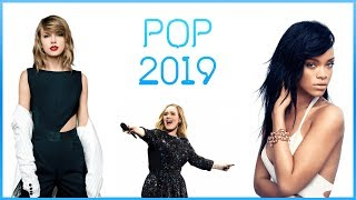 Pop Albums Coming Out in 2019