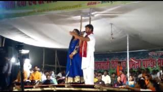 Khesari Lal,Kajal Raghwani Stage Show in Gopalganj Part-1