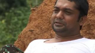 Lash chor l Nazim Joy l Tisha l Bangla natok