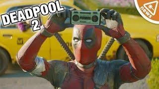 Unraveling Deadpool 2