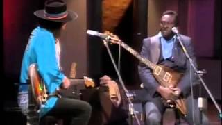 Albert King & Stevie Ray Vaughan - Blues Jam Session