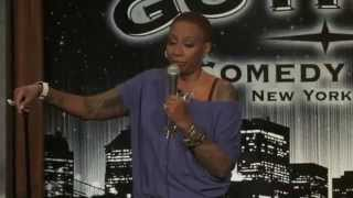 GOTHAM COMEDY club NY  LIVE on AXS TV