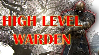 For Honor - High level Warden - Duels