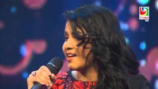 MALDIVIAN IDOL GALA Performance-10-Ekugaa Vaanee -LAISHA