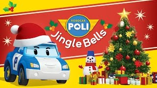 ♫ Jingle Bells | Robocar POLI Chistmas Carol