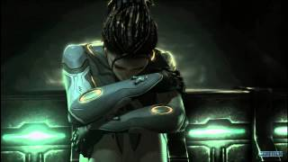 StarCraft 2: Heart of the Swarm - All CGI movies