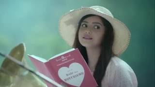 Latest Romantic TVC of Fazlee by Pran featuring Mishu and Tisha 2016 HIGH