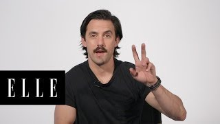 Milo Ventimiglia Responds to Jack's Death on This Is Us | ELLE