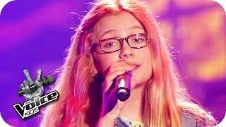 Silly: Deine Stärken (Cosma) | The Voice Kids 2015 | Halbfinale | SAT.1