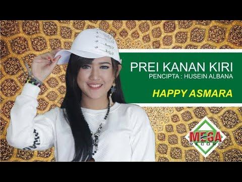 Happy Asmara Prei Kanan Kiri Official