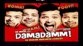 Damadamm Himesh Full And Official Songs Umrao Jaan -Download Songs- www.Mustenjoy.com.avi