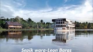 Sepik Wara- Leon Baras PNG 2015
