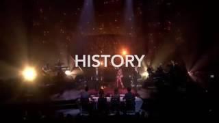 One Direction History 日本語訳