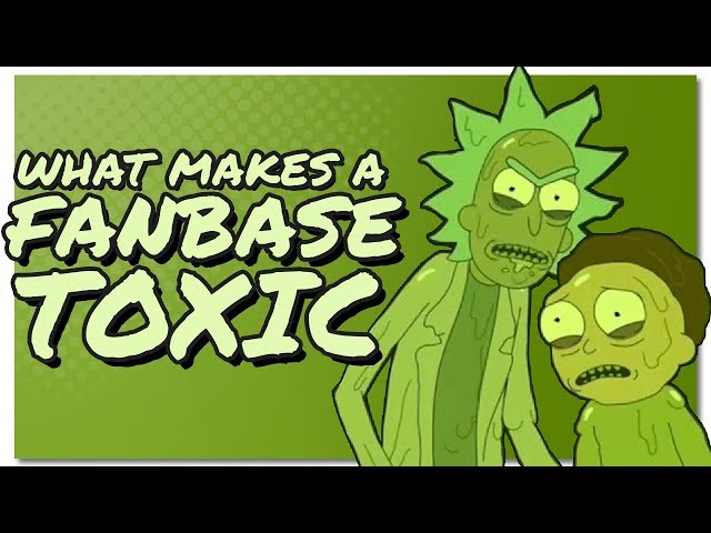 What Makes A Fanbase Toxic? | Billiam